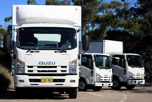 Professional Furniture Removals Company in Sydney and Perth