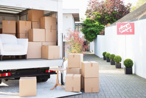 Quality Furniture Removals in Perth
